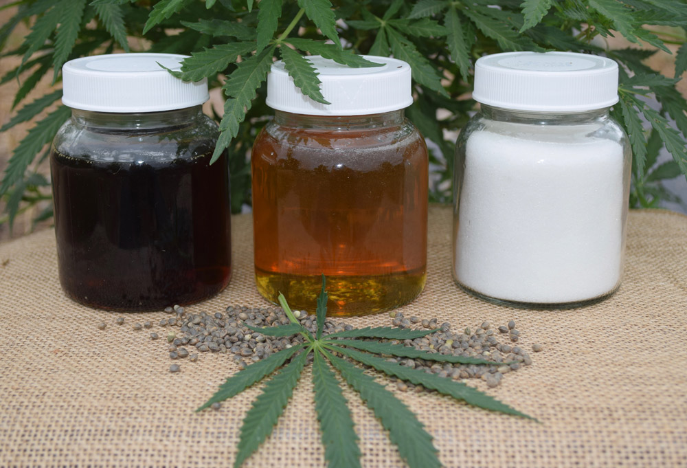 Demystifying CBD Labels and Content